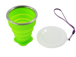collapsible cup hajj umrah travel