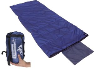 summer sleeping bag