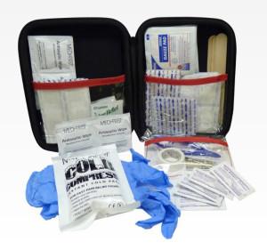 first aid kit umrah hajj travel