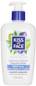 liquid soap fragrance free hajj umrah travel