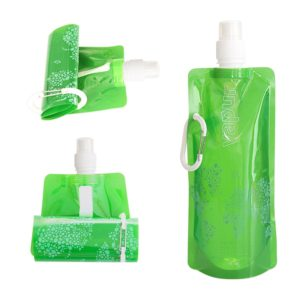foldable bottle hajj umrah travel