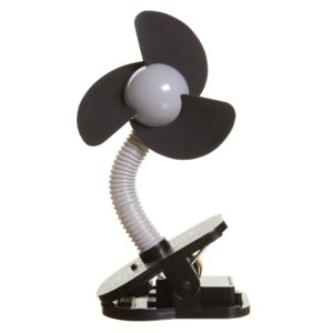 clip portable fan hajj umrah travel