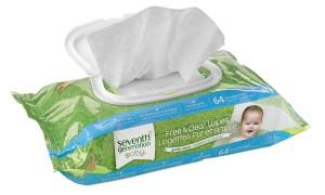 scent free wipes hajj umrah travel