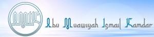ismail kamdar muslim islam
