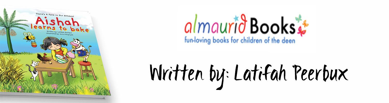 almaurid books