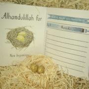 #AlhamdulillahForSeries
