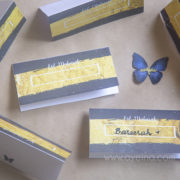 gold and purple vector contemporary design zayeneesha samina farooq photography butterfly logo