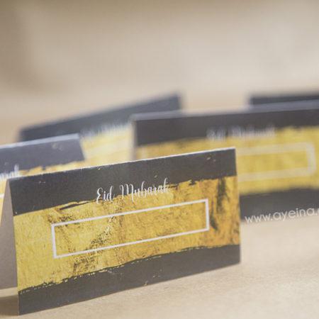gold and purple vector contemporary design zayeneesha samina farooq photography