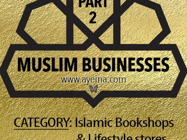 muslim shops, support muslim businesses, halal earning, samina farooq, ayesha farooq, zayeneesha, golden foil background, islamic pattern, muslimah designer photographer graphic artist, butterfly logo purple, gold, halal products