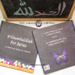 front and backside of the book, teach muslim kids about gratitude, teach gratefulness, raising muslim kids, ayeina_official