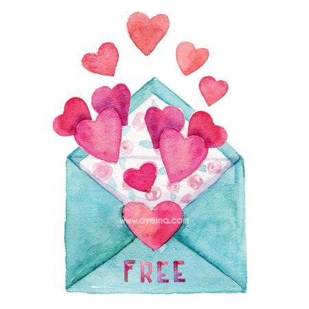 *Newsletter Freebies*