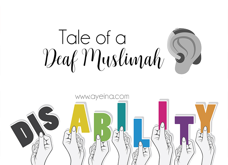 disability in muslims, finding gratitude in negativity, positive vibes, how to use a journal, muslim jiurnal, alhamdulillah, shukr journal, bullet journaling, grateful, blessed, hands holding alphabets - disability, conceptual art, hearing aid, ear illustration