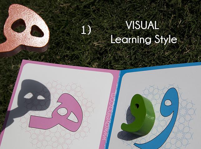 learn arabic alphabet games