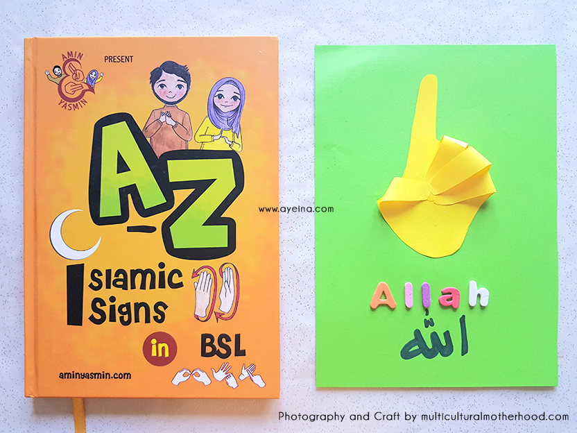 30 Ramadan Crafts and Activities for Kids Based on Islamic Books