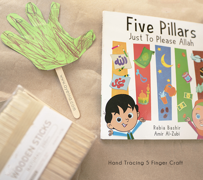30 Islamic Crafts and Activities for Muslim Kids Based on